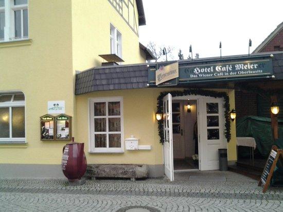 Landguthotel Café Meier