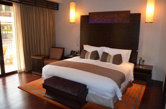 Anantara The Palm Dubai Resort : Zimmer