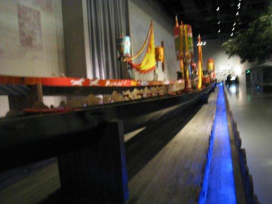 Guangdong Museum : 2