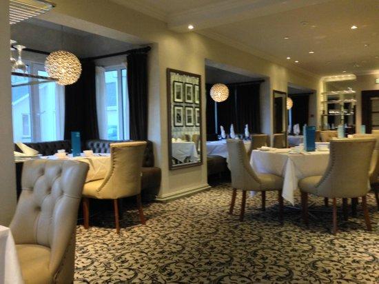 Trearddur Bay Hotel : Restaurant
