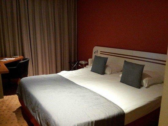 Hampshire Hotel - 108 Meerdervoort Den Haag : Room 4