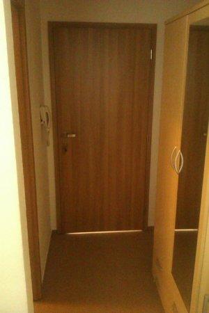Hotel Richtr: pokój