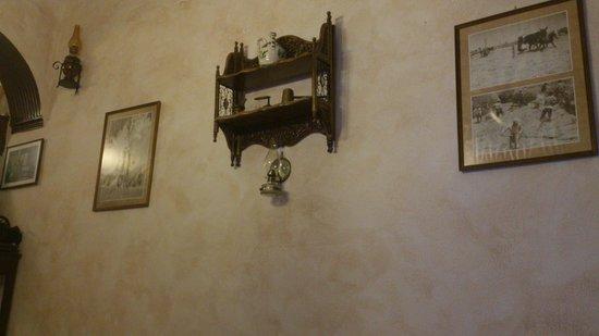Taverna Kostas : the restaurant