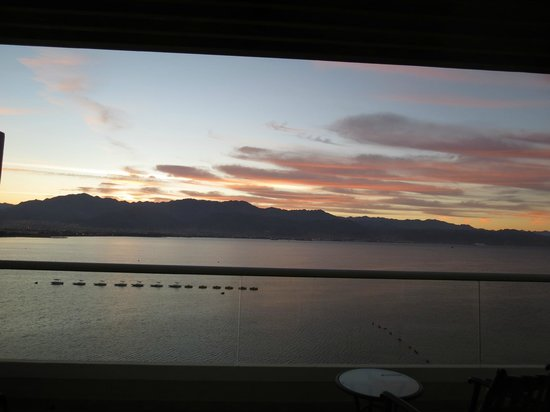 U Suites Eilat : Our View