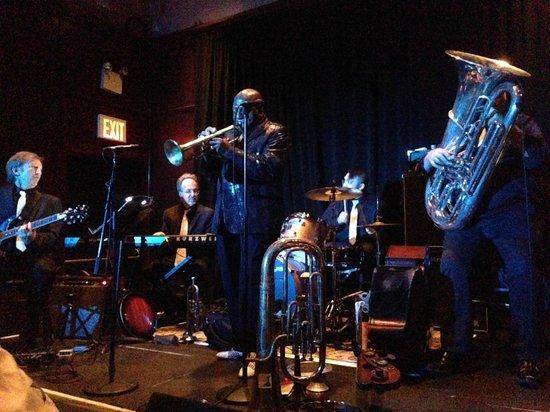 B.B. King Blues Club : Joey Morant