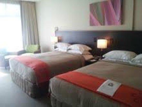 Scenic Hotel Bay of Islands : Deluxe room