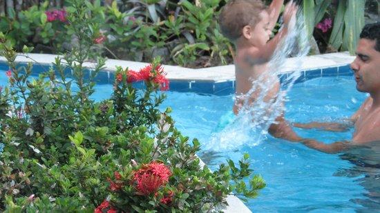 Pousada Fragata : piscina