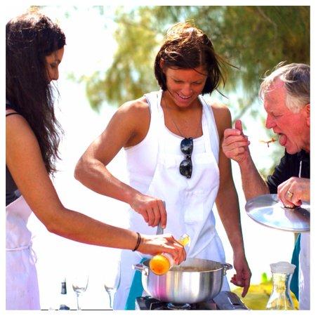 Bahamas Food Adventures - Day Tours