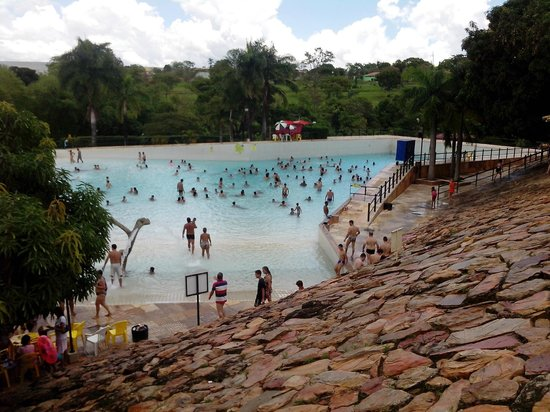Picture Of Thermas DiRoma Hotel, Caldas