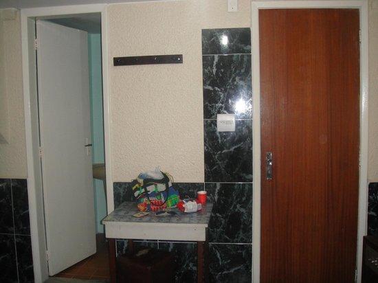 Hotel São Bento: habitacion