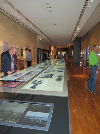 Museum of Sydney: Interactive history of Sydney