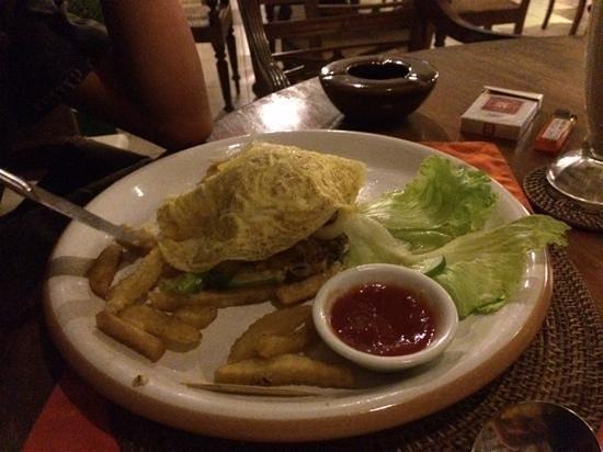 Alam Sari: Dinner