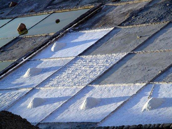 La Ruta de la Sal: Saline bei Zapotitlan