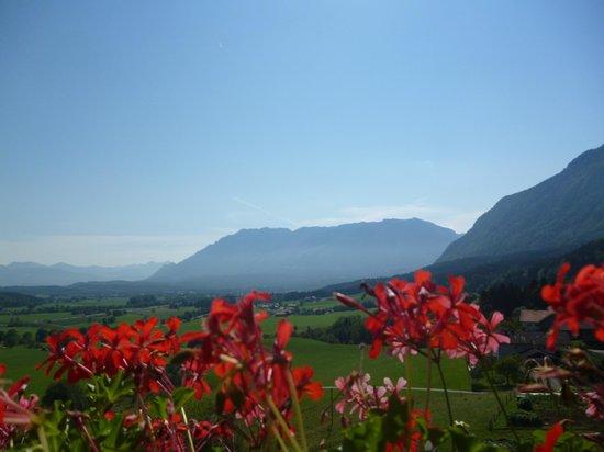 Hoelbinger Alm: Stunning View