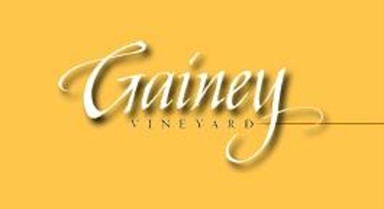 Gainey Vineyard: Gainey Winery