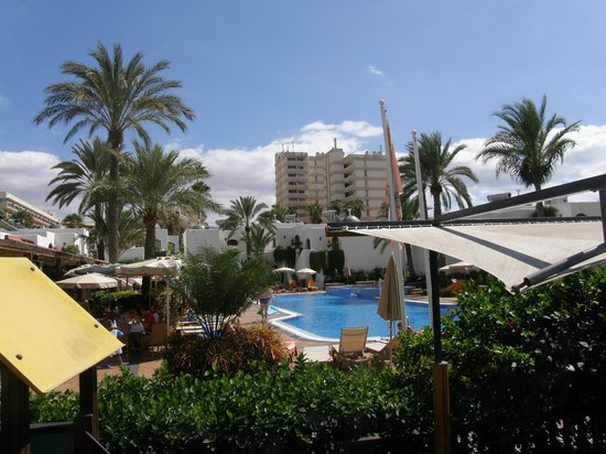 HD Parque Cristobal Tenerife: Adult pool