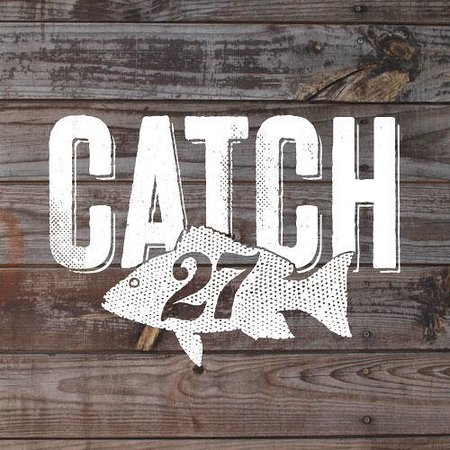 Catch 27: Fresh Catch from Florida, the 27th State