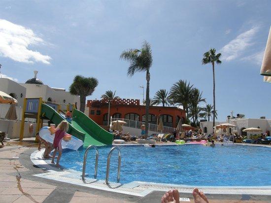 HD Parque Cristobal Tenerife: Kids pool