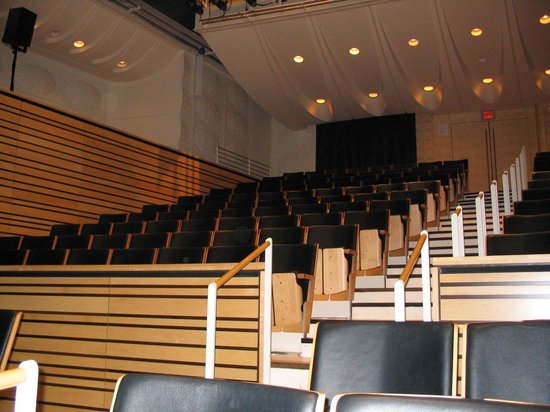 EMPAC - Experimental Media and Performing Arts Center