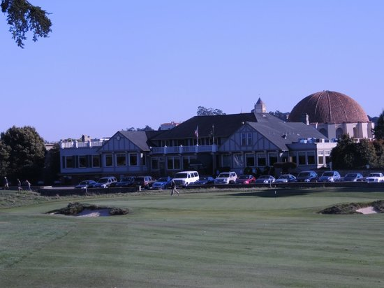 ‪Presidio Golf Course‬