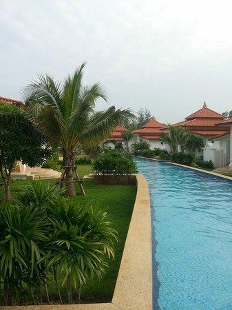 Banyan The Resort, Hua Hin: Nice swimming pool