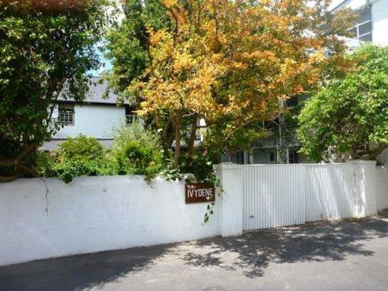 Ivydene Garden Gate
