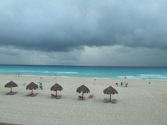 Sunset Royal Cancun Resort: Hermosa Playa