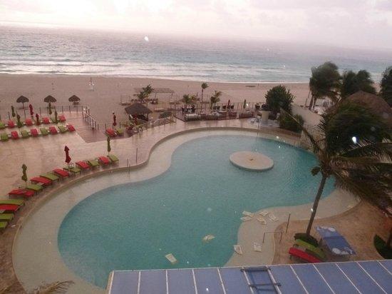 Sunset Royal Cancun Resort: No hay mejor vista