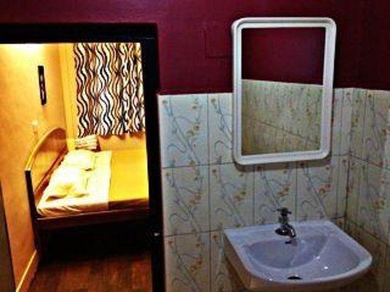 Hotel Vivek: Std del
