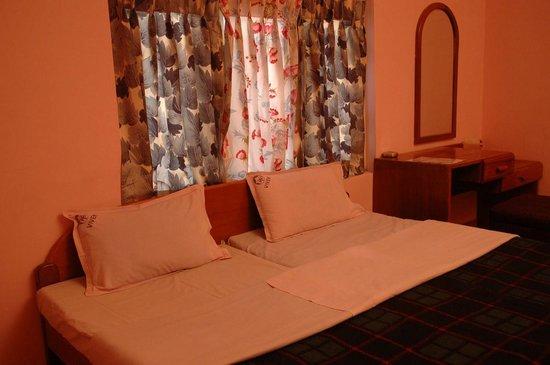 Hotel Vivek: Regular delexue