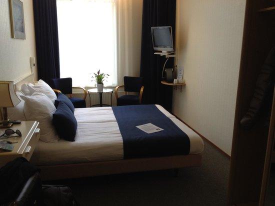 Hotel Fita: Bedroom