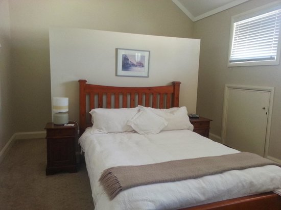 Arundels Boutique Bed & Breakfast Accommodation : Bedroom