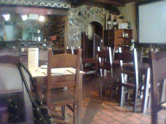 Restaurante - Bar Ponto Final: Ponto Final