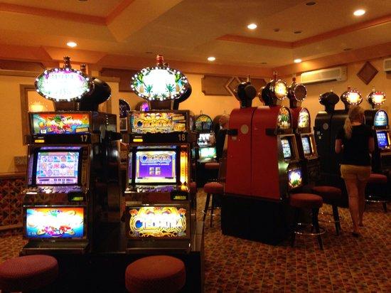 Casino game room dog track casino