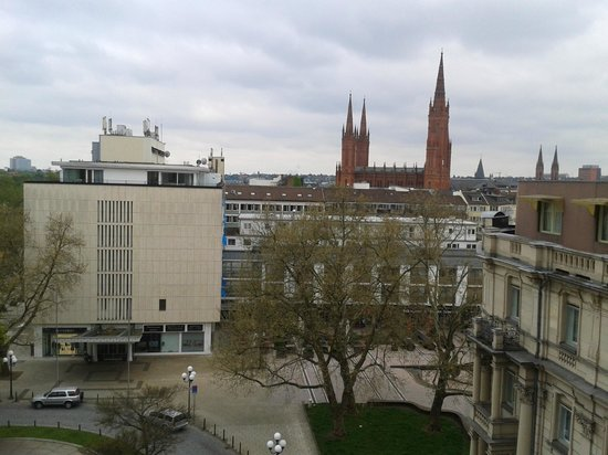 Hotel Nassauer Hof: :)