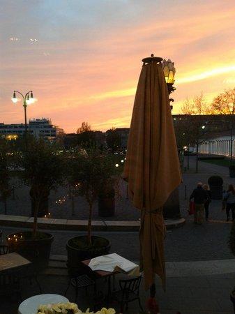 Hotel Nassauer Hof: k