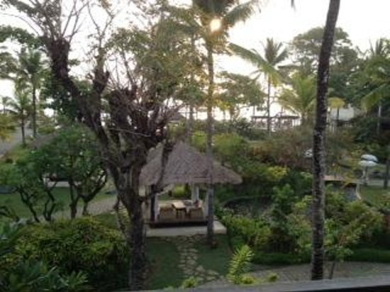 The Seminyak Beach Resort & Spa: Garden cabana