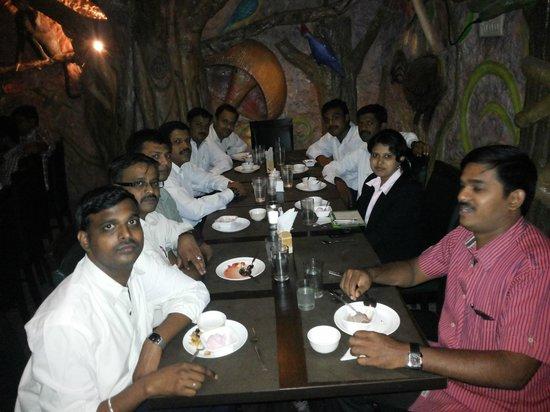 Animal Kingdom Restaurant Chennai Reviews