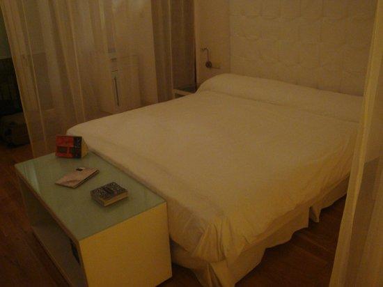Gar-Anat Hotel Boutique: suite room