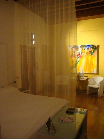 Gar-Anat Hotel Boutique: room