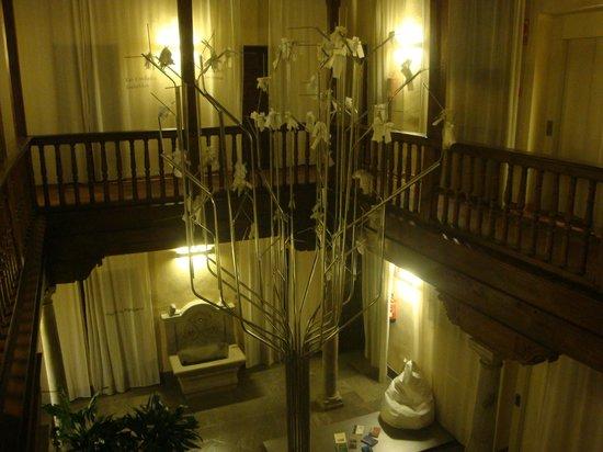 Gar-Anat Hotel Boutique: hotel interior