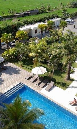 favehotel Umalas : paddy view