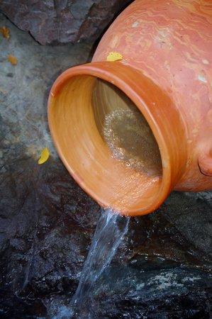 Orr Hot Springs: an always flowing jug of warm mineral elixir