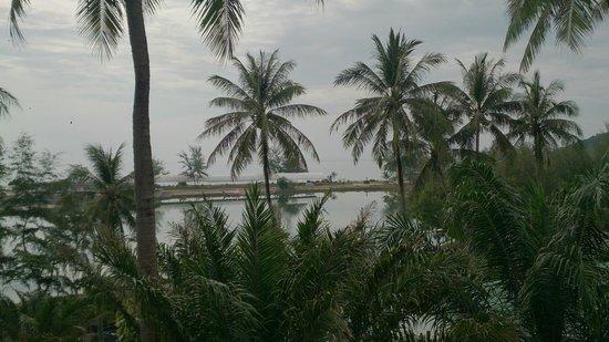 Best Western Phuket Ocean Resort : Karon Beach