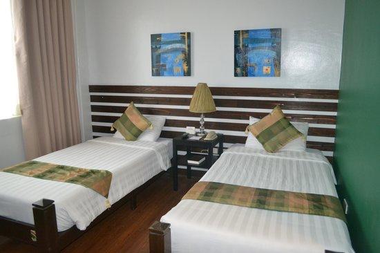 Hotel Soffia Boracay: стандарт на 2 человека