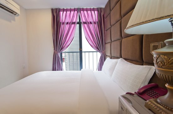 Hong Kong Kaiteki Hotel from ₱812 (₱̶9̶6̶4̶) - UPDATED 2018  Reviews & Price Comparison (Ho Chi Minh City, Vietnam) - TripAdvisor
