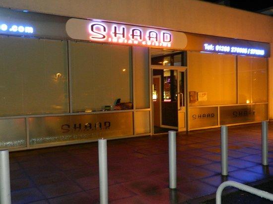 Shaad Restaurant