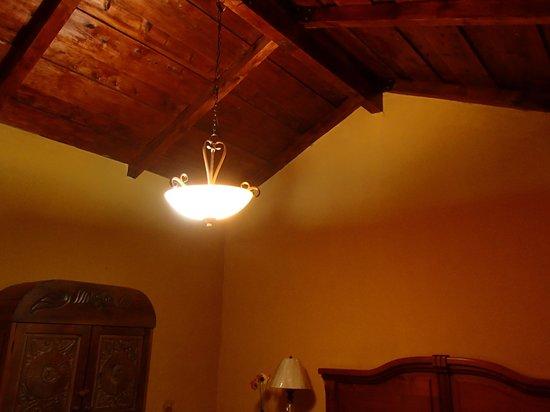 Hotel Casa de Las Fuentes: La habitacion de mis sueños