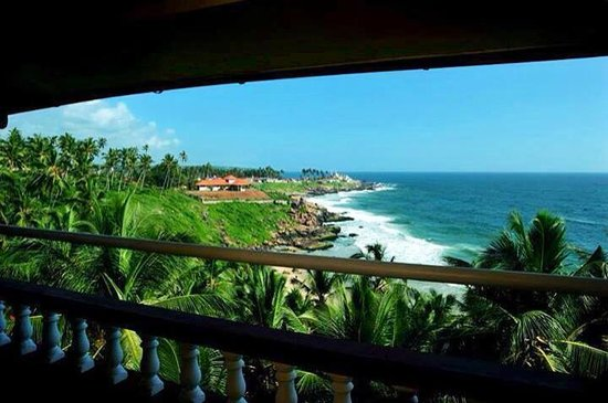 Photo of Vijay Varma Beach Resort Kovalam