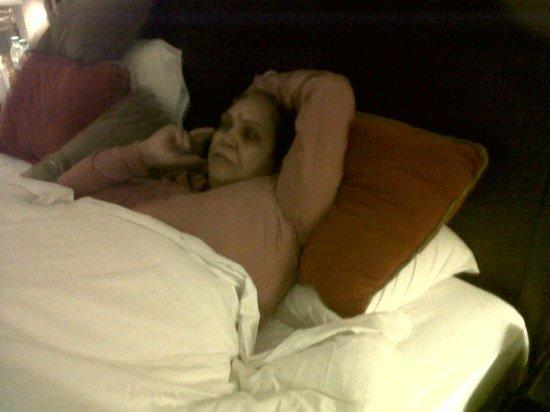 Ganga Lahari: Comfortable Stay